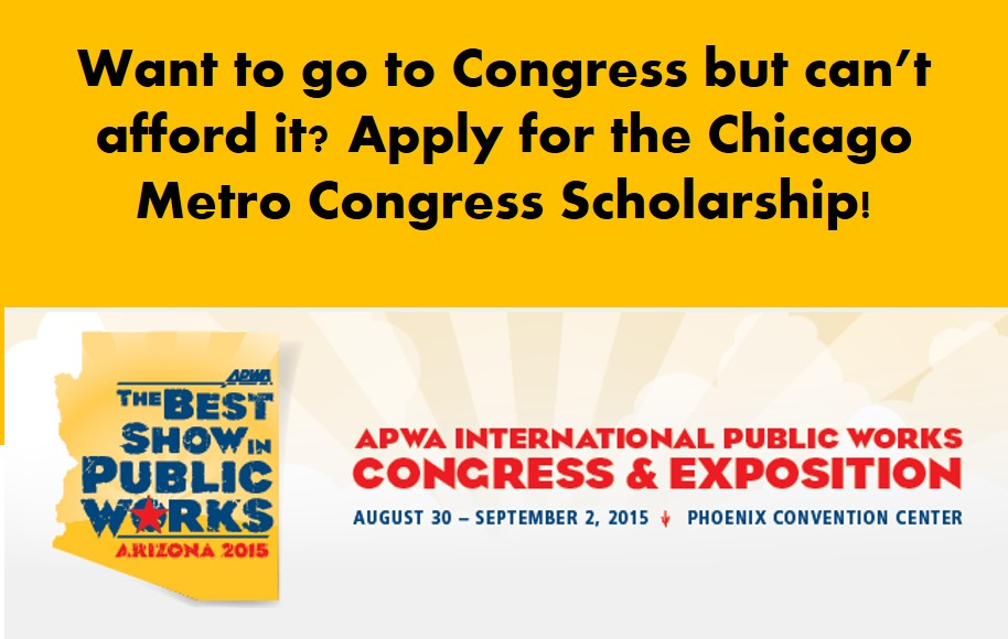 Congress Scholarship